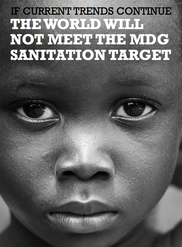 This stunning report from the LSHTM aims to encapsulate and capture the measure of the sanitation crisis in the world today.